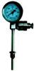 带热电偶、阻一体化双金属温度计