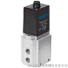PDF文檔:FESTO比例調壓閥技術說明