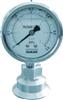 YPF膜片壓力表,膜片壓力表廠家供應
