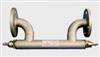 π型管段式超声波流量计