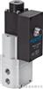 MPPES-3-1/4-6-420 技术参数 - FESTO比例调压阀 MPPES-3-1/4-6-420 - 187338