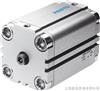 ADVU-40-50-P-A技术参数 - FESTO紧凑型气缸 ADVU-40-50-P-A - 156547