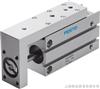-德国FESTO小型滑块驱动器型号:SLS-6-15-P-A-170487