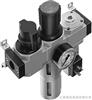-德国FESTO气源处理组件型号;FRC-1/2-D-O-MAXI-A