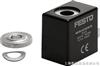 -德国FESTO电磁线圈型号:MSFW-230AC-M-EX-535620