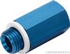 QM-1/4-A/I技术参数 - FESTO螺纹管接头 QM-1/4-A/I - 36171