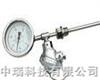 WSSP-411带热电偶(阻)双金属温度计