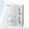 RAB10 RAB10.1 RDF110.2 RDF300西门子房间温控器RAB10