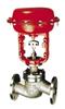 ZSHV型气动活塞式V型体育球阀
