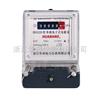 DD862单相电能表