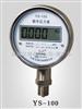 YS-100數字壓力表