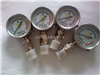 YA100/150氨用压力表
