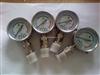 YA-100氨气压力表