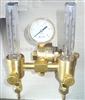 G196系列双流量表式减压器