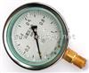 耐震压力表作用